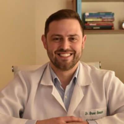 Dr. Bruno Benato Fisioterapeuta