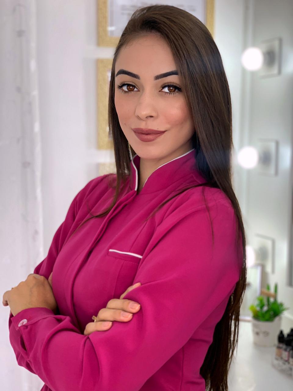 Amanda da Luz Soares