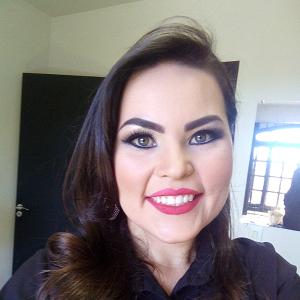 Janaína Aparecida Ribeiro